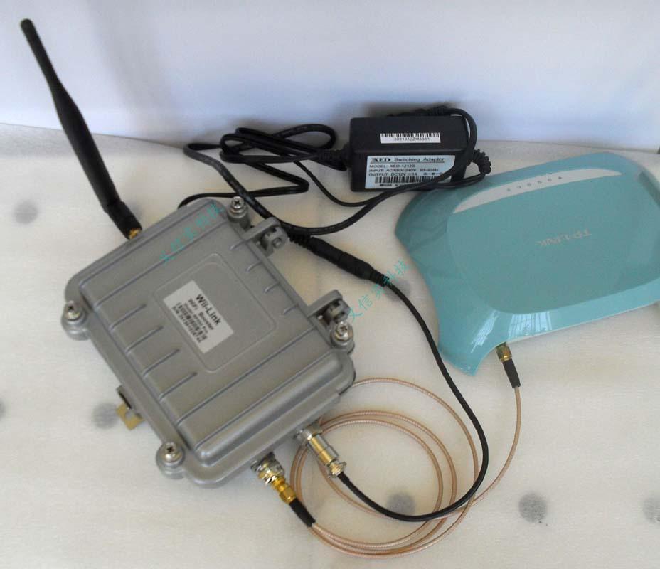 2.4g无线控制器接线图